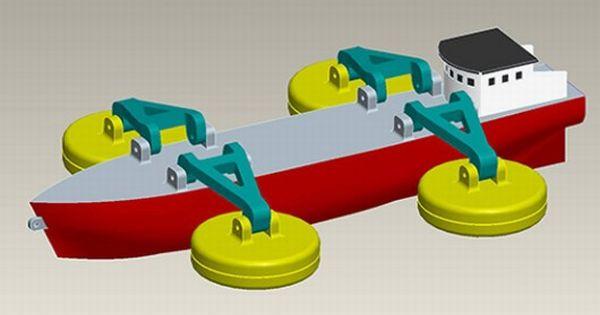 Ship-based system