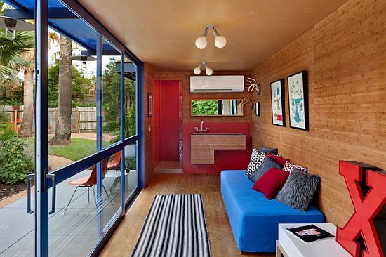 shipping container home by jim poteet in texas 5