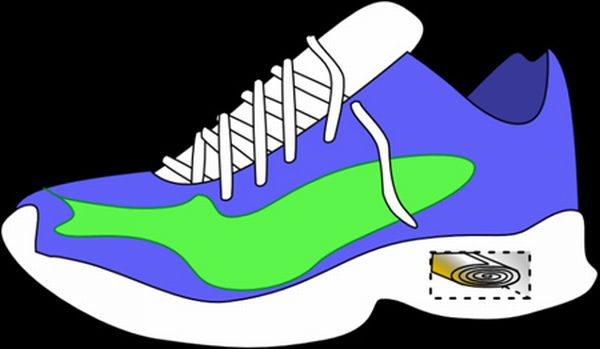 Shoe Energy Device