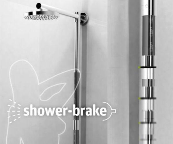 Shower Brake