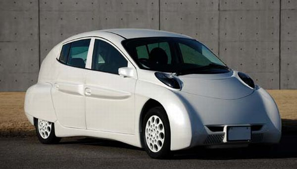sim lie electric car