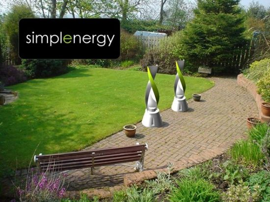 simplenergy domestic wind turbine 3