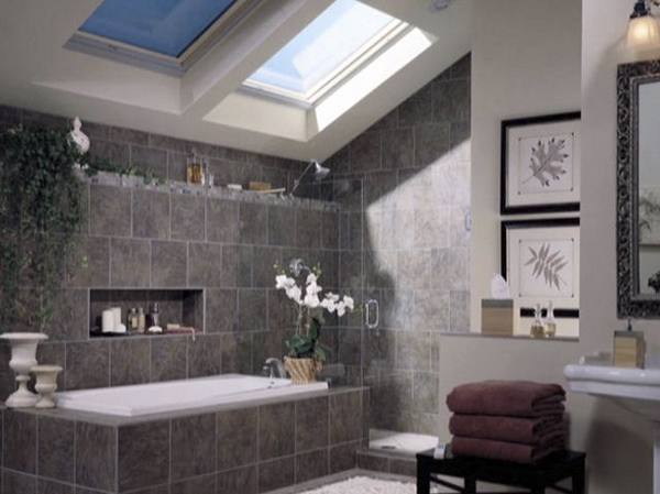 Best Eco Friendly Bathroom Layout Designs Ecofriend