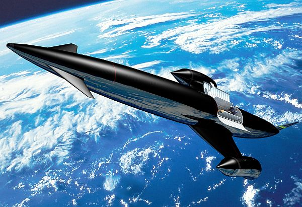 Space Tourism Could Become Cheap With Hydrogen Powered Skylon Ecofriend