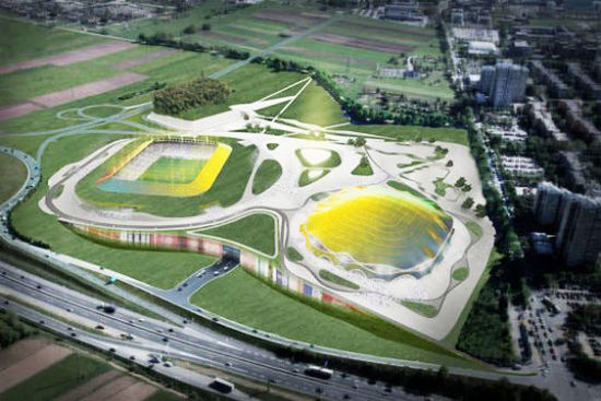 slovenia sports park 1