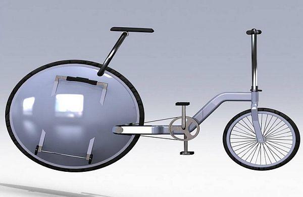 Smartie Bike