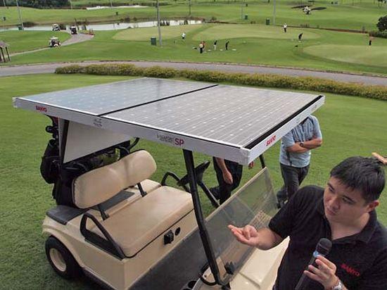 solar buggy 2