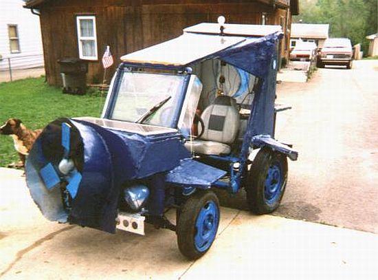 solar car 1