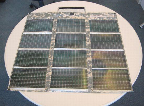 solar display 2