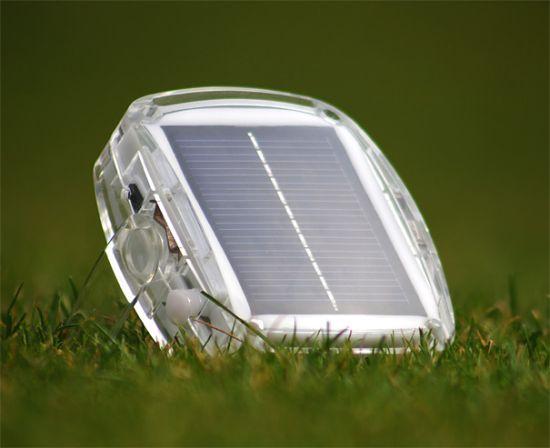 solar pebble 1