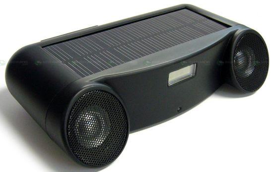 solar sound 1