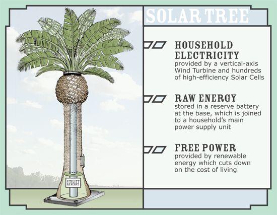 solar tree 1