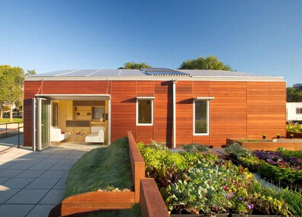 Zero energy homes created for eco friendly people ecofriend for Zero energy house plans