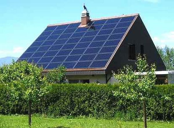 How To Install Solar Panels On Your Roof Ecofriend