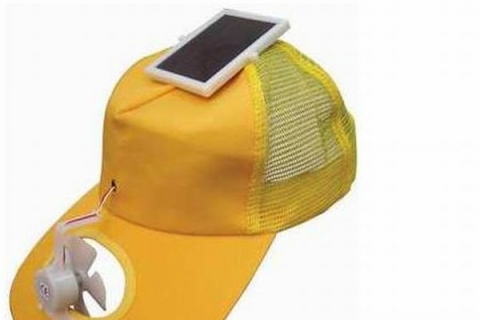Five Most Weird Uses Of Solar Power Ecofriend