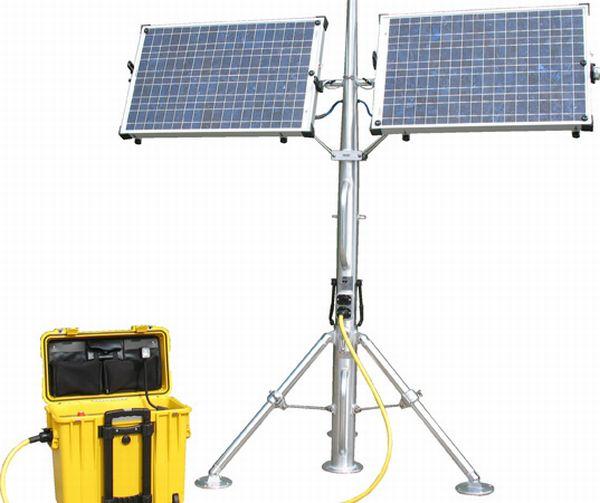 Solar Stik