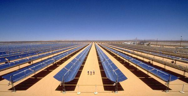 Solar Thermal Power