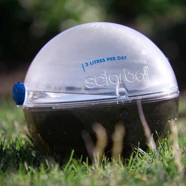 solarball 1