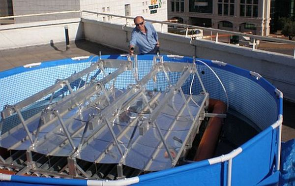 solaris solar panels