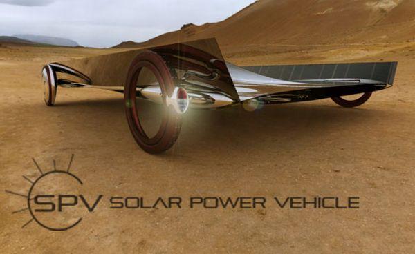 SPV  Concept by Omer Sagiv