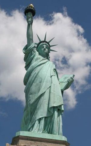 statue of liberty 9