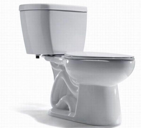 stealth toilet