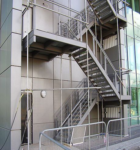 Best Staircase Designs Made Using Unconventional Materials
