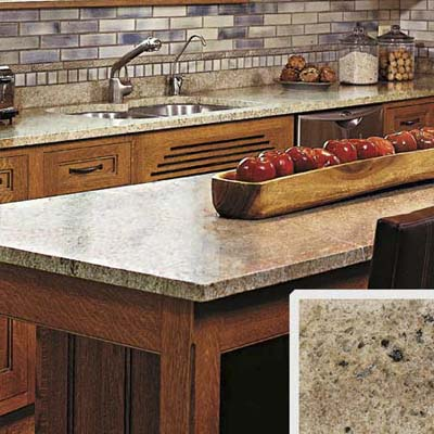 Stones For Kitchen Countertops : Stone kitchen countertops