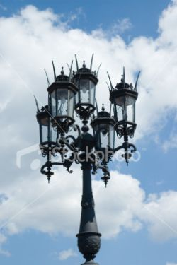 street lights in europe 9