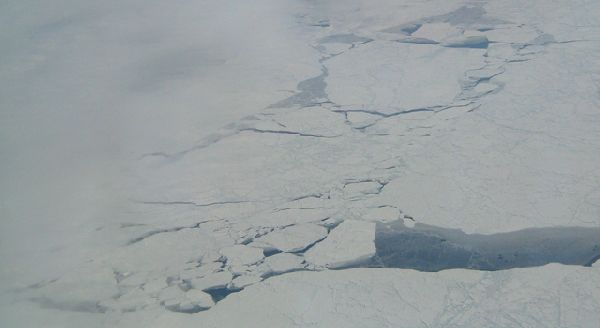 Study Finds Surprising Arctic Methane Emission Source