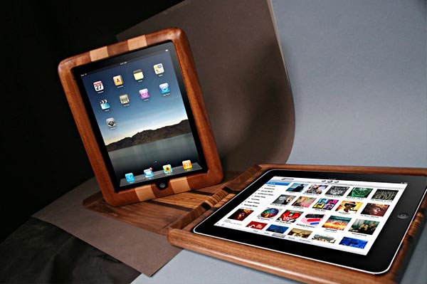 SUBSTRATA iPad Case