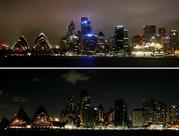 sydney blackout 246