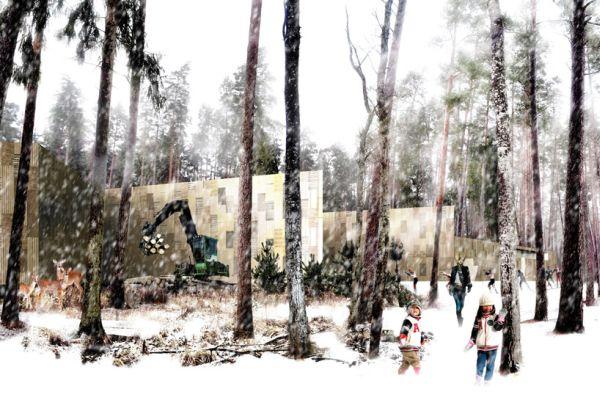 terevete interactive educational forest centre