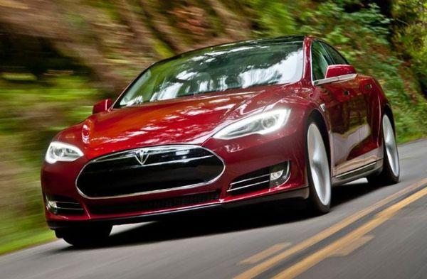 Tesla Motors to Begin Customer Deliveries of Model S