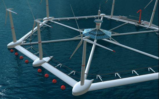 the hexicon energy concept 3