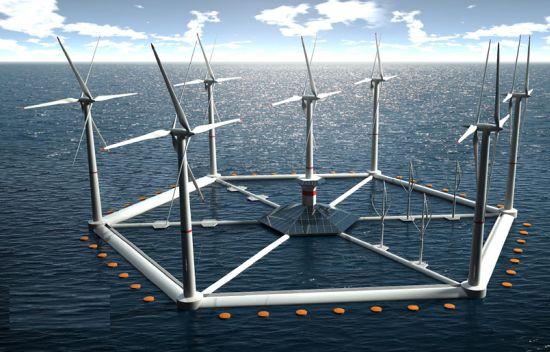 the hexicon energy concept 8