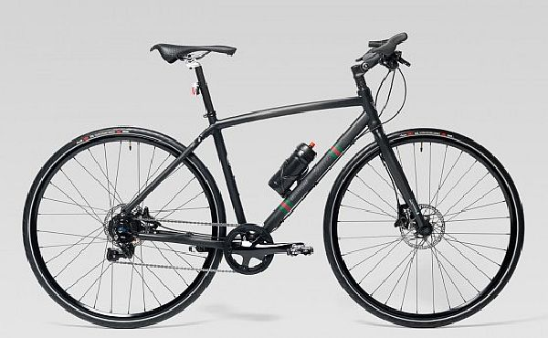 The Bianchi Luxury Gucci Bicycle