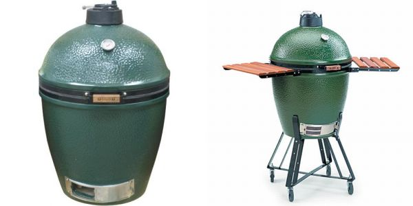 best eco friendly bbq grills for your next green barbecue ecofriend. Black Bedroom Furniture Sets. Home Design Ideas