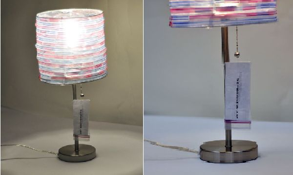 The Preservation Lamp