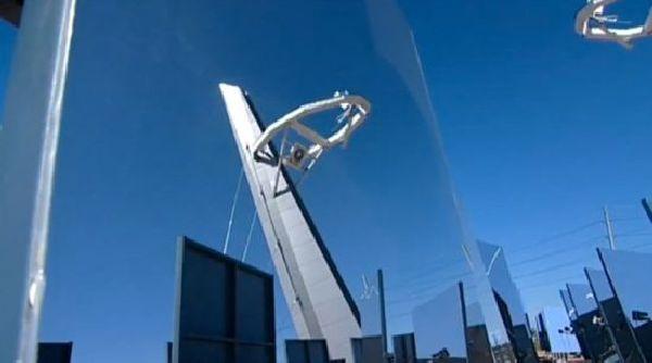 The Solar Brayton Cycle project