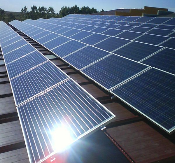 The ugly thing about solar thermal power