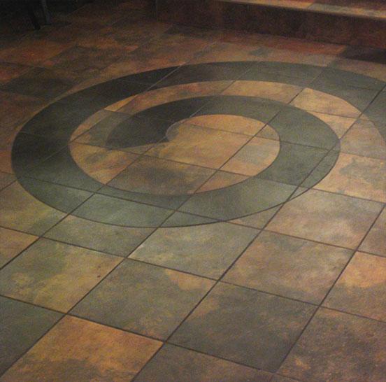 Porcelain tiles vs. ceramic tiles - Ecofriend