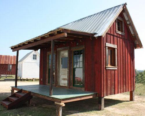 7 Smallest homes in the world Ecofriend