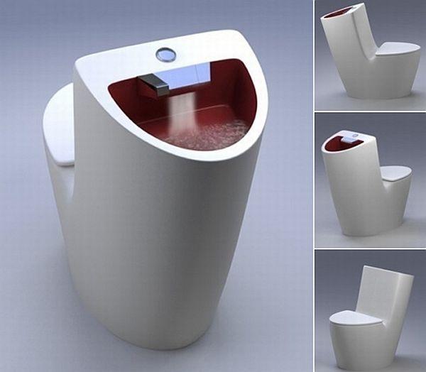 Tlalock Toilet