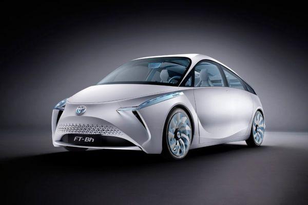 Toyota introduces next-generation B-segment hybrid
