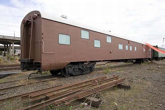 train car2