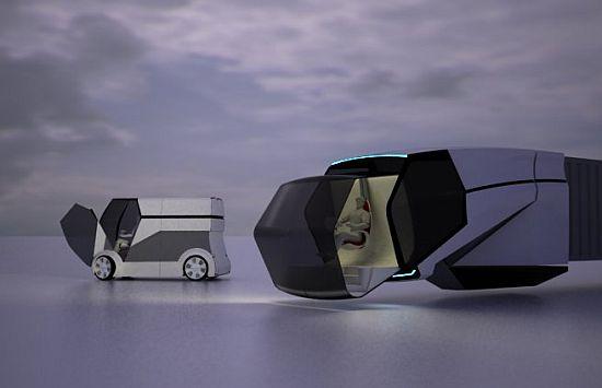 transport efficiency 2020