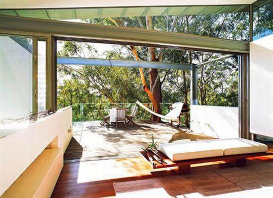 treetop home