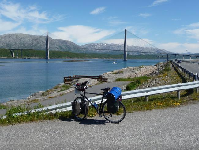 Trondhein, Norway