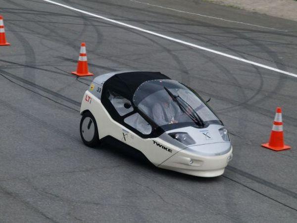 human powered vehicle design pdf